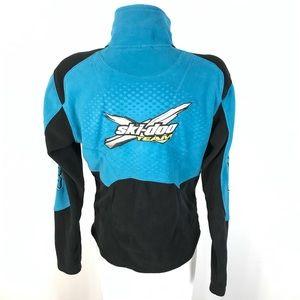 BRP fleece jacket